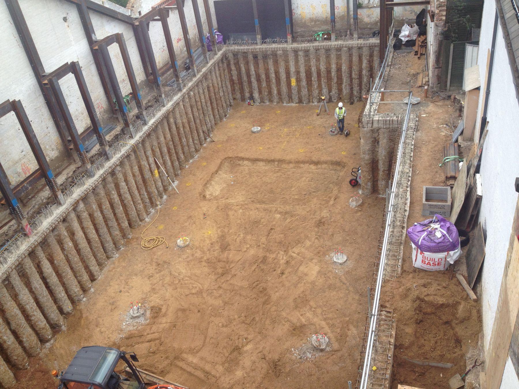 Claremont Construction